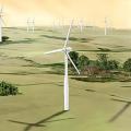 Проекты гигаваттных электростанций на базе ВИЭ