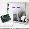 Водяные системы кондиционирования Samsung — оптимальное решение для высотных зданий