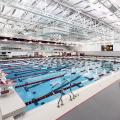Энергоэффективные решения для поддержания микроклимата в бассейне