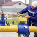 К вопросу повышения безопасности и эффективности работы газораспределительной станции
