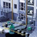 Технологии WILO по использованию дождевой воды