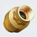 Eurofl y — запатентованный запорный кран с функцией регулировки