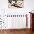 Энергоэффективность радиаторов Global