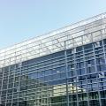 Подтверждение экспериментальной оценки теплозащитных свойств оконных блоков