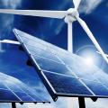Риски развития возобновляемой энергетики в России