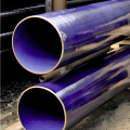 О сохранности силикатно-эмалевого покрытия в процессе сварочно-монтажных работ