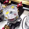 Решения для индивидуального учёта в системах отопления и водоснабжения МКД
