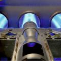 Использование газовой тепловой пушки для получения электроэнергии