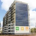 Решения для индивидуального учёта энергии в многоквартирных зданиях