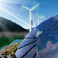 Прогноз развития возобновляемой энергетики мира на период до 2030 года