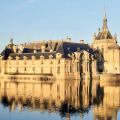 Надёжные котлы для аристократической резиденции Франции
