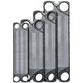 Применение различных типов стали в качестве материала пластин пластинчатых теплообменников для систем ОВиК