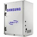 Водяные мультизональные системы кондиционирования DVM S от Samsung