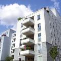 Оценка теплотехнической однородности фасада здания при изменении теплопроводности конструктивного слоя