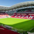 Стадион «Казань Арена» с оборудованием Viega