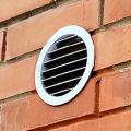 Анализ эффективности работы приточных клапанов системы вентиляции в условиях эксплуатации на многоквартирном жилом доме