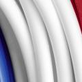 Основы производительного устройства качественных внутренних напорных трубопроводов из труб из ПЭ-С