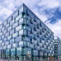 Возможности снижения расчётного воздухообмена в общественных зданиях при автоматизации климатических систем