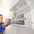 Обзор современных систем кондиционирования воздуха: бытовые настенные сплит-системы