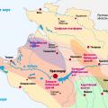 Геотермия Краснодарского края: ресурсы, опыт использования, перспективы