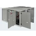 LG Inverter Single Package: превосходство в энергоэффективности, простоте монтажа и обслуживании