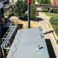 «ТИРЭН» построила пароводяную котельную с инженерными сетями для завода ОАО «Северсталь-метиз»