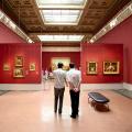 Особенности построения систем вентиляции и кондиционирования воздуха в музеях