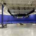 Особенности построения систем кондиционирования воздуха киносъёмочных павильонов