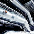 Повышение энергоэффективности систем отопления и вентиляции: сравнительный анализ проектной документации