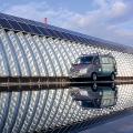 Проект: производственная компания, использующая ВИЭ с помощью гибридно-сетевой солнечной электростанции