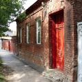 Тепловые характеристики жилых зданий дореволюционной постройки