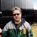 Солнечная электростанция для «умного дома»