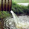 Технологические решения очистки сточных вод при различных подходах к нормированию сбросов в водные объекты