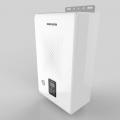 Электрокотлы Navien EQB — качественное оборудование из Южной Кореи по разумной цене