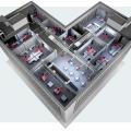 Системы управления и автоматизации VRF-систем