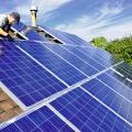 Развитие и реализованные проекты солнечной энергетики в России