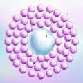 Теоретическая разработка модели ультразвукового воздействия на минерально-липидные соединения в воде