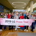 Путешествие в мир передовых технологий для домашнего комфорта с LG Electronics