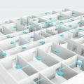 Разрушаем миф о энергоэффективности систем VRF с водяным охлаждением конденсатора