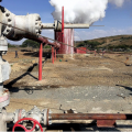 Гибридная тепловая электростанция на основе возобновляемых энергетических ресурсов