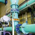 Особенности проектирования внутренних систем водоснабжения и канализации зданий медицинских организаций