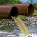 Виды и характеристики осадков сточных вод