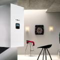 Viessmann вывела на рынок энергоэффективный электрический котёл Vitotron
