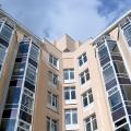 О температурном режиме помещений вновь строящихся и реконструируемых зданий с поквартирным учётом теплопотребления