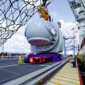 Крупнейшая в мире ВЭУ завертится у берегов Нидерландов