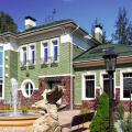 Проекты года. Энергоэффективный дом с безупречным микроклиматом