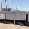 Применение полиэлектролитов в процессах кондиционирования воды флотацией