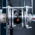 Проекты года. Инженерные системы с пресс-фитингами Viega системы Labs-free на лакокрасочном производстве
