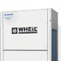 Российские VRF-системы кондиционирования Wheil на основе технологического партнёрства с Panasonic