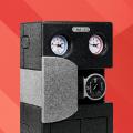 Huch EnTEC. Шесть лет на рынке России. Актуальные технические вопросы и новинки ассортимента-2020